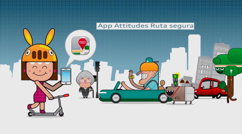 Audi Attitudes